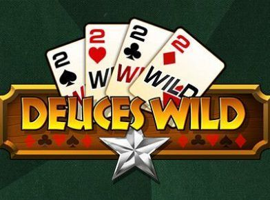 Deuces Wild Multihand