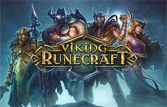 Viking Runecraft