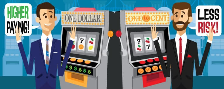 Häufige Irrtümer über Spielautomaten