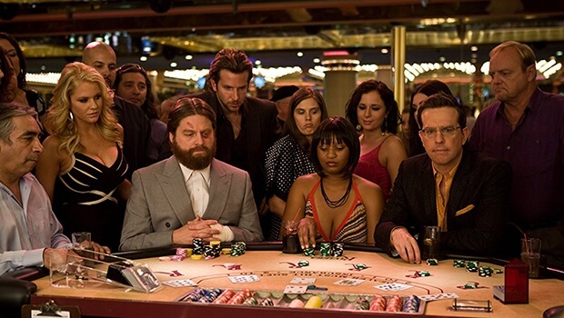 10 Weltrekorde, die in Casinos gebrochen wurden (1)