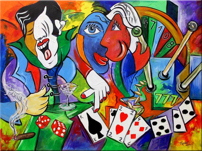 Die Kunst des Gambling