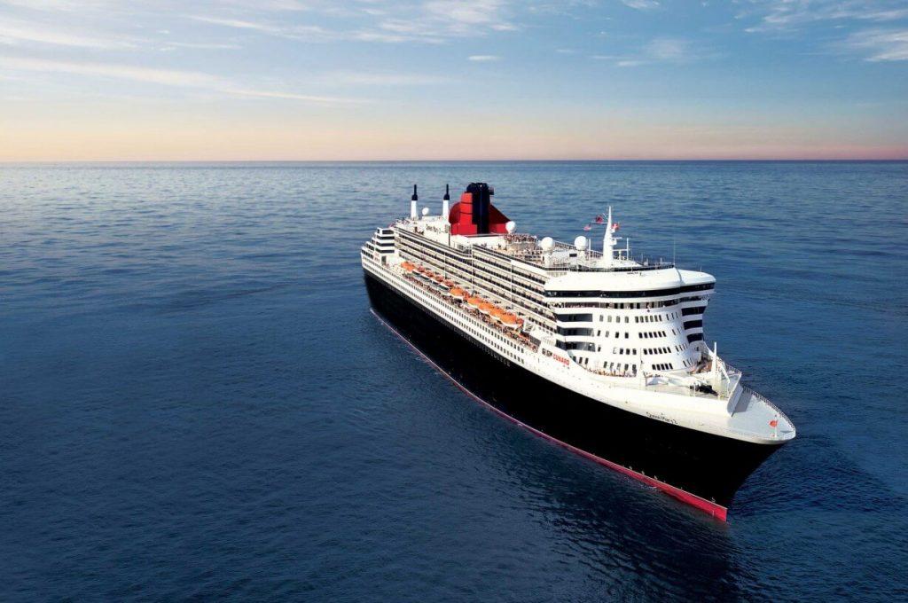 Die Queen Mary II und ihr luxuriöses Empire Casino