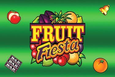 Fruit Fiesta Roulette