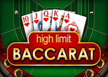 High-Limit-Baccarat