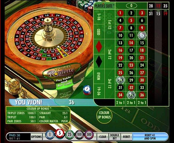 Rivers casino free play