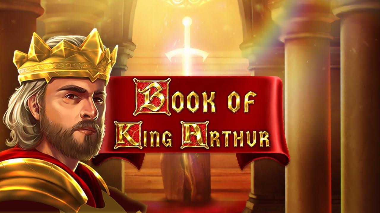 Book of King Arthur